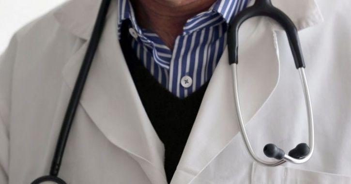 Doctor beaten up