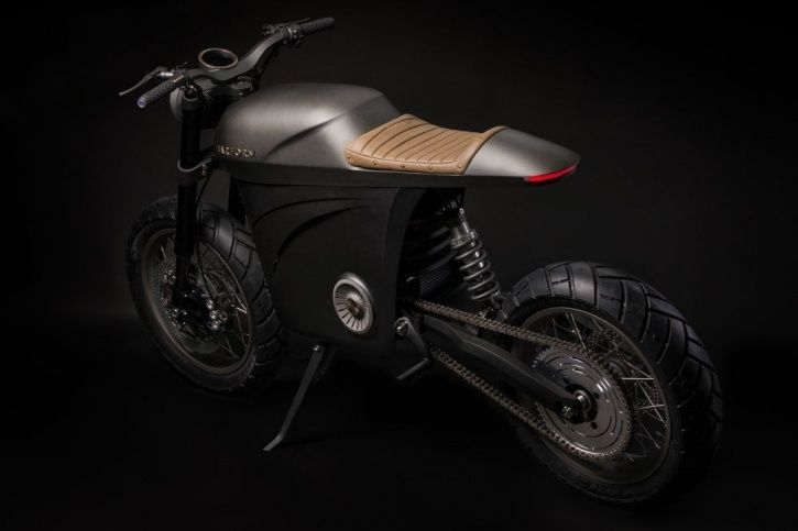 Electric Motorcycle, Tarform Motorcycles, US Electric Vehicles, Electric Bike, Technology News, Auto