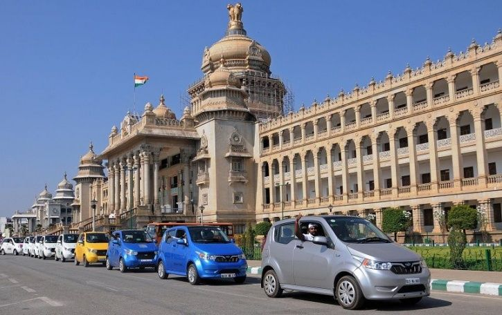 Electric Vehicles, India, EV India, Ola Mobility Share, Ola Mobility Research, India News, Technolog