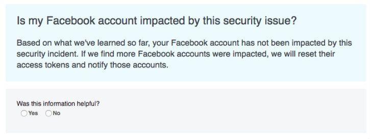 facebook data hack