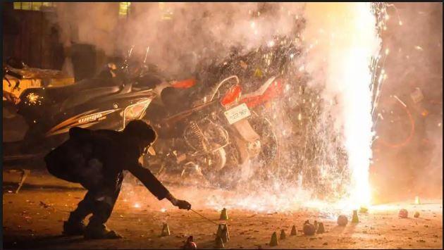 Firecrackers, eco-friendly, pollution, Particulate matter, CSIR, green, Supreme Court