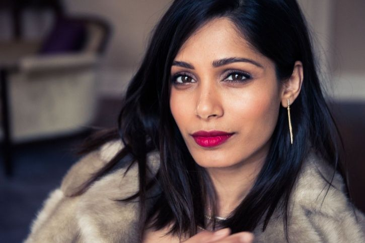 Freida Pinto Extends Her Support To Tanushree Dutta In A Powerful Post, Urges India To Speak Up