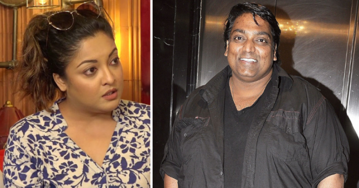 Ganesh Acharya Denies All Accusations By Tanushree Dutta, Says She Might Be Doing Drugs