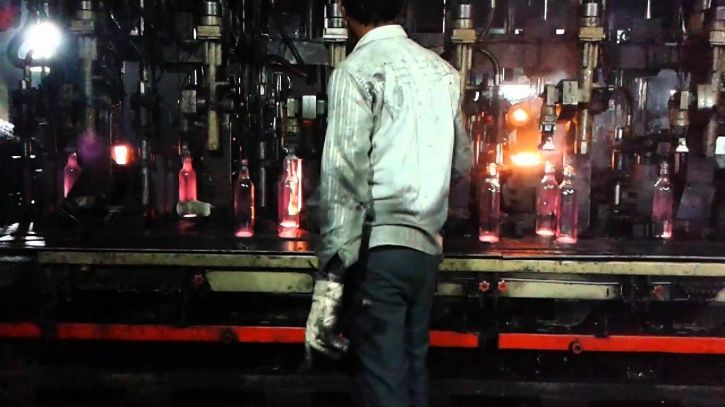 Glass Industry Agra
