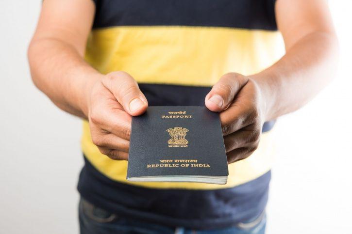 Global Passport Index 2018