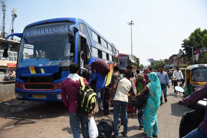 Gujarat, rape, surat, vadodara, three year old, migrants, lungi, Bihar, construction work,police