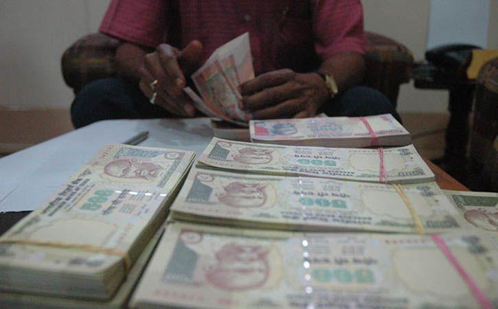 Gujaratis Disclosed Rs 18000 Crore In Black Money In 4 Months