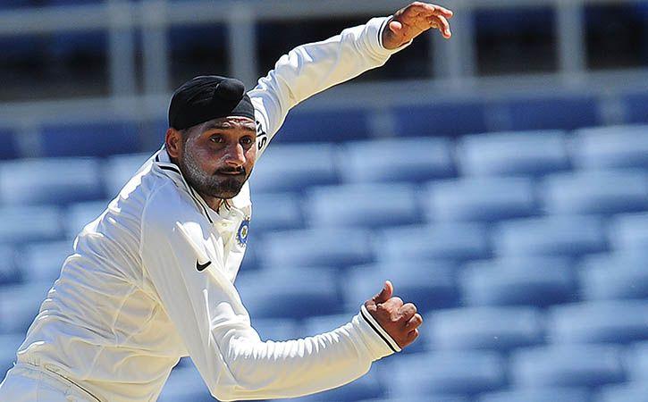 Harbhajan Singh Slams Selectors