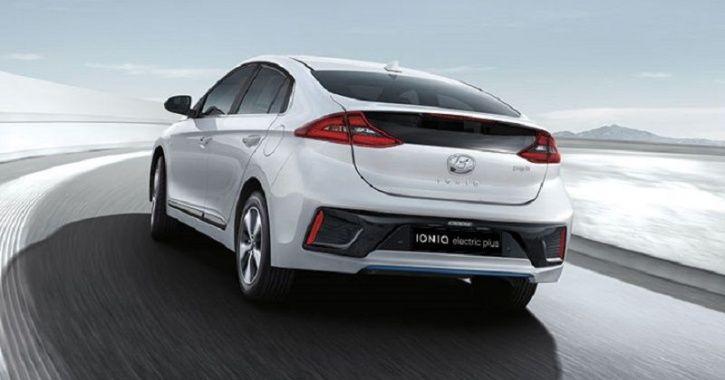 Hyundai Charge Here, Hyundai Electric Vehicle, Hyundai Electric Charging