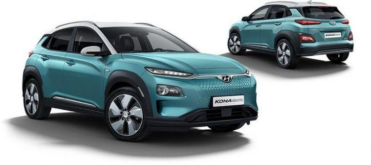 Hyundai Motor India, Hyundai Electric Cars, Hyundai Kona EV, Hyundai Saga EV Concept, Electric Vehic