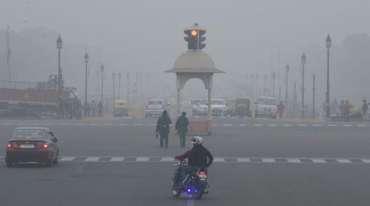 IMD Predicts Warmer Winter