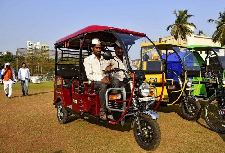 India is gradually but surely headed towards an electric-vehicle revolution with a long list of prom