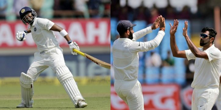 India lead the series 1-0