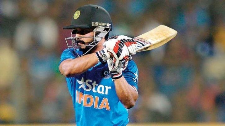 India need to address their middle order problem