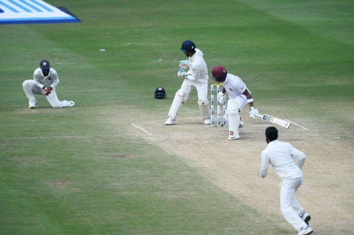 India won 2-0