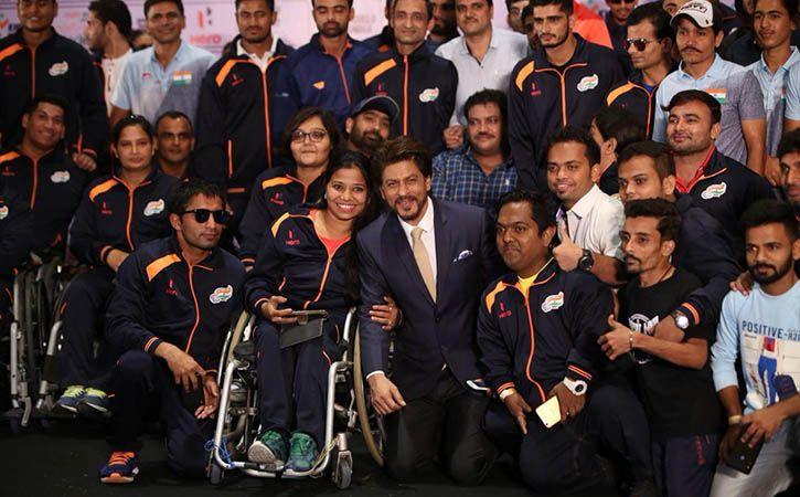 Indian para athletes denied entry into Jakarta Games Village