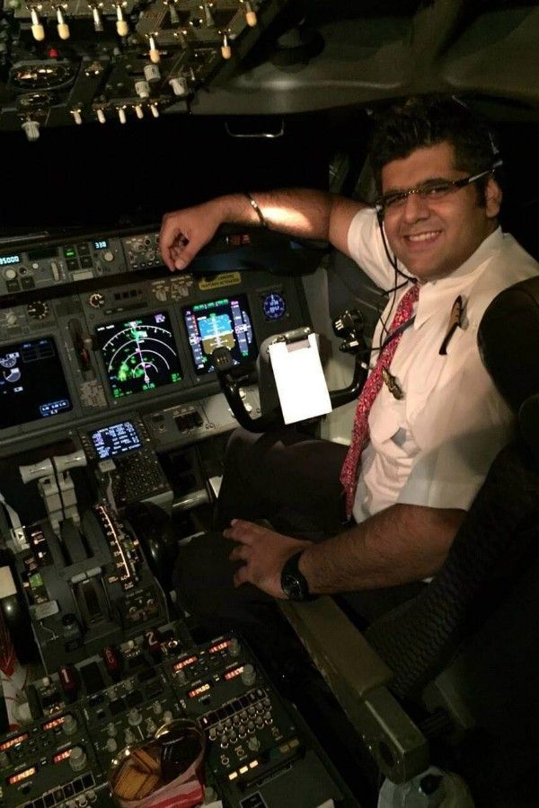 Indian Pilot, Bhavye Suneja, Lion Air flight, Indonesia, Boeing, Jakarta, New delhi