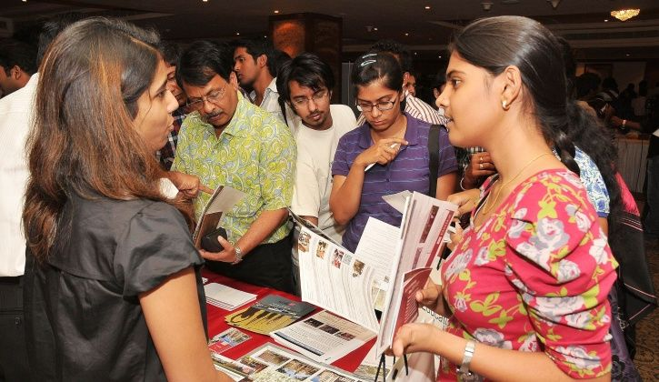 Indian students, STEM, Optical practical training sessions, United States, international students