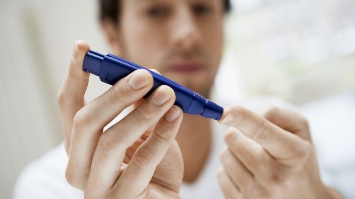 It's Possible To Detect Type-2 Diabetes 20 Years Before Diagnosis