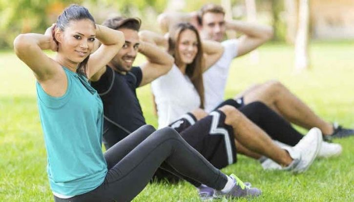 Just 10 Minutes Of Exercise A Day Is Enough To Boost The Abilities Of Your Memory