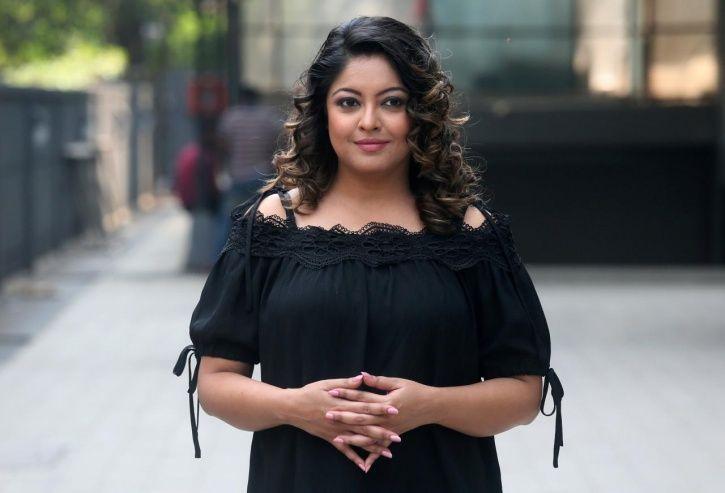 Kick-starting #MeToo In India, Tanushree Dutta Says Wasn