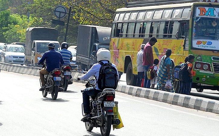 Killer Indian Roads Claim Lives Of 56 Pedestrians Daily