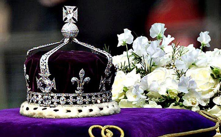 Kohinoor Surrendered To British Declares ASI