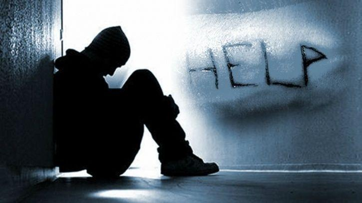 LGBT Youth Are At Least Six Times At A Higher Risk For Suicide Attempts