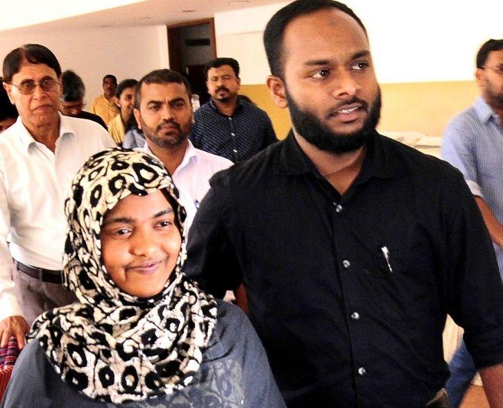 Love Jihad In Kerala