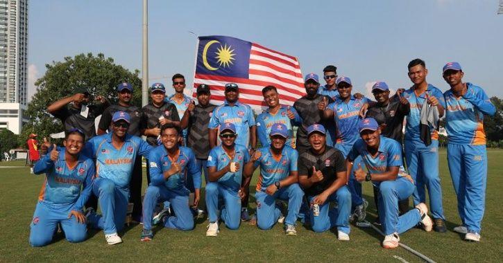 Malaysia T20 Qualifier
