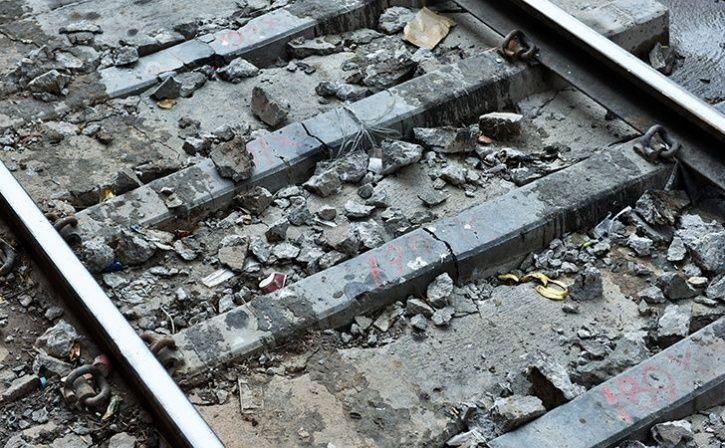 Man With Weak Limb Runs 3 Km To Avert Major Train Tragedy