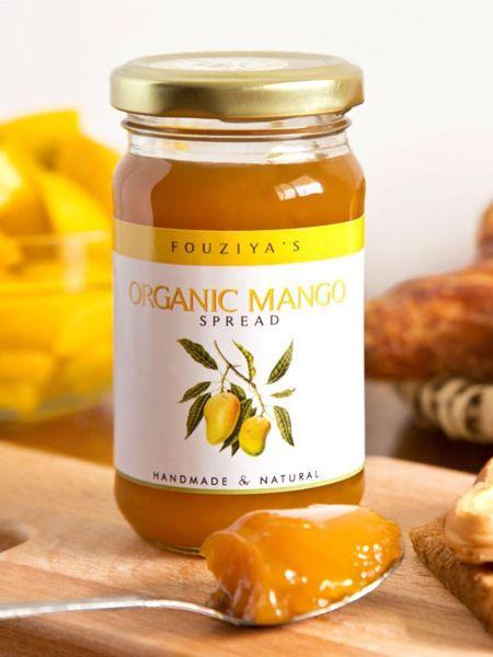 Mango Spread, Qtrove