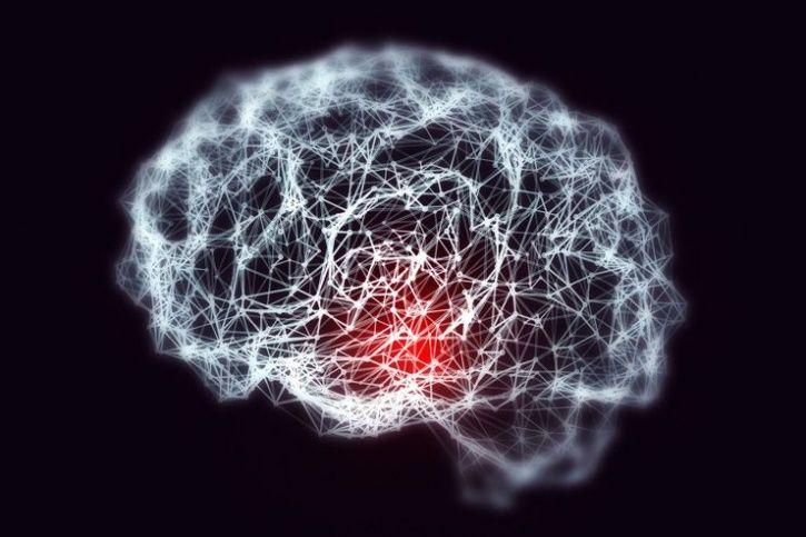 Map Of Brain