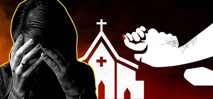 MeToo Hits The Catholic Church In Meghalaya
