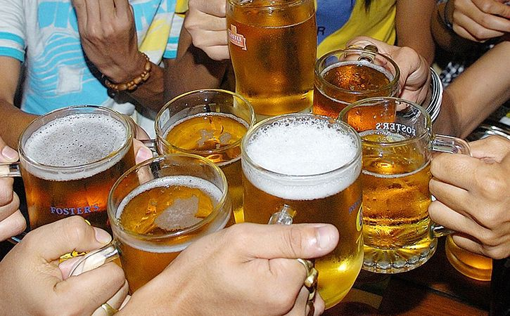 More Than 12 Beer Bottles At Home Can Land You In Jail