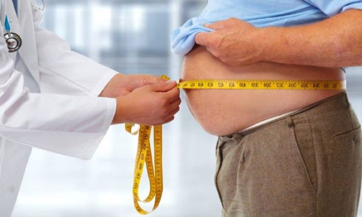 More Than Half Of The People In India's Metros Are Obese Or Overweight, Here's How To Tackle It
