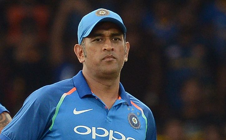 MS Dhoni Asked Rohit Sharma To Let Newcomer Khaleel Ahmed Hold The Trophy