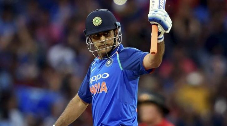 MS Dhoni has played over 300 ODIs