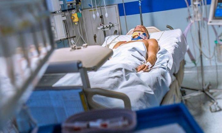 mumbai Hospital fined