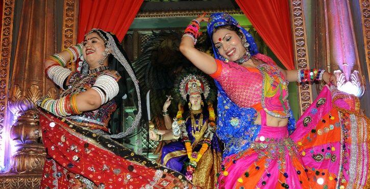 Muslim man, navratri, Hindu festival, fasting, Uttar Pradesh, Goddess Durga, festivals