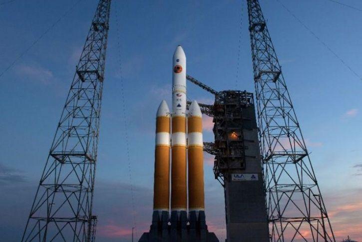 NASA Spacecraft Breaks Record