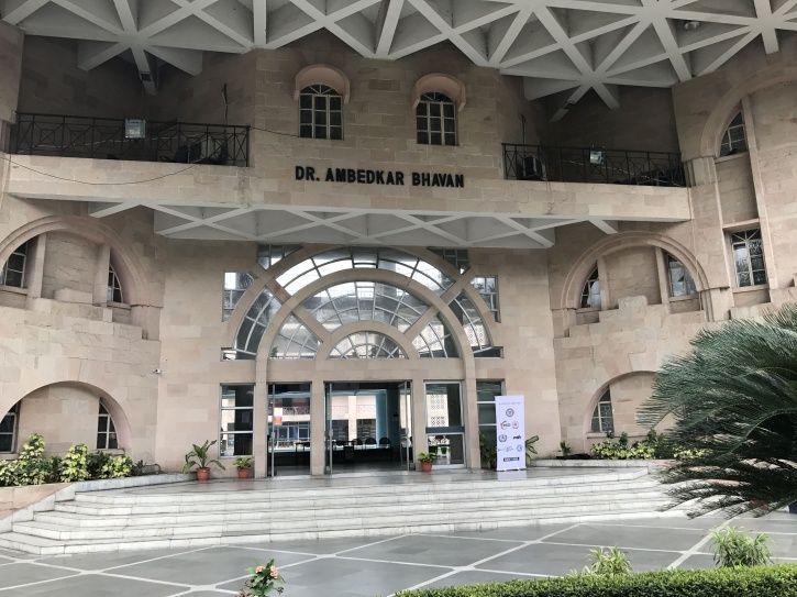National University of Juridical Sciences