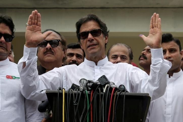 Naya Pakistan Under Naya Prime Minister