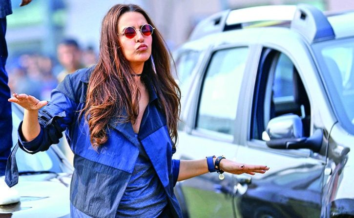 neha dhupia on sexual harassment