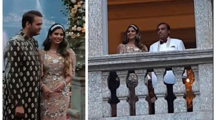 No One Can Match Ambanis! Beyonce Likely To Perform At Isha-Anand's Wedding In Udaipur