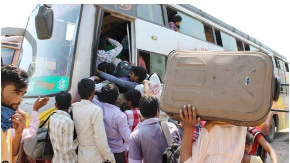 Non-gujaratis, migrant workers, rape, toddler, 14 month old, Bihar, Uttar Pradesh, Madhya Pradesh