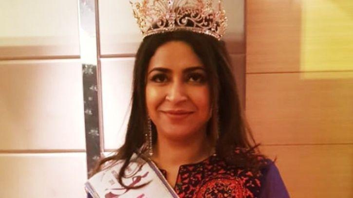 Nusrat Parveen