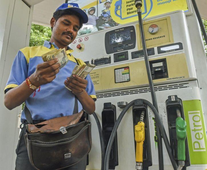 Odisha, petrol, diesel prices, BJP, Congress, Dharmendra Pradhan, Sanjay Lath, VAT, government