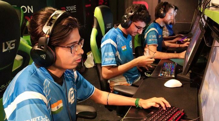OpTic India forsaken