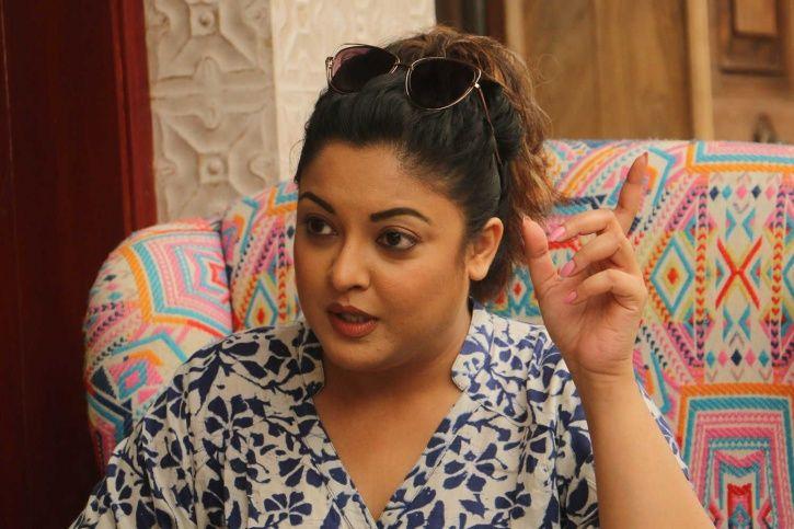 Pahlaj Nihalani Backs Nana Patekar, Accuses Tanushree Dutta Of Doing It All For Publicity